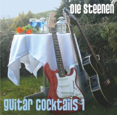Guitar Cocktails 1